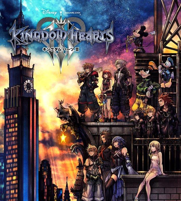Nova-Capa-Kingdom-Hearts-3