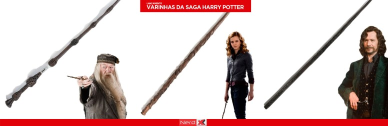 Varinhas Harry Potter