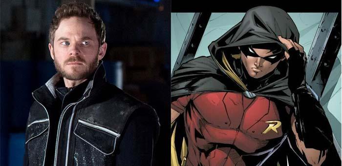 Curiosidade: 8 personagens com o mesmo sobrenome na Marvel e DC. Homem de Gelo e Robin