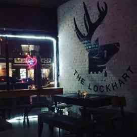 The Lockhart, o temático bar do Harry Potter em Toronto  (4)