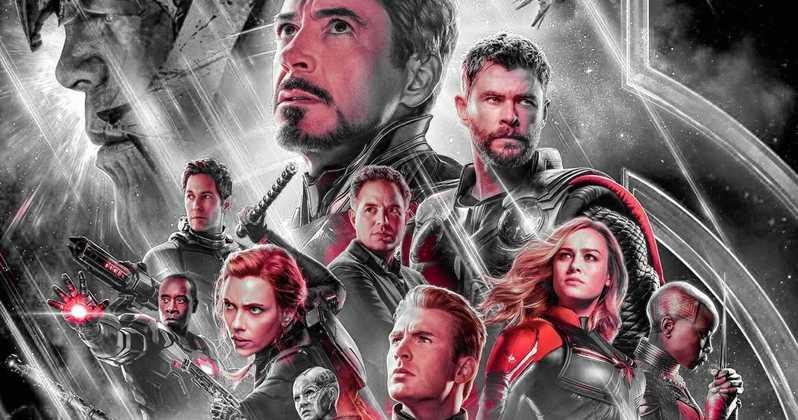 Vingadores: Internauta resume os filmes da Marvel em uma thread noTwitter