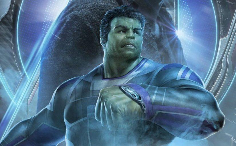 Como será o futuro do Hulk noscinemas