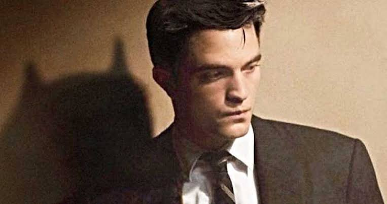 The Batman | Robert Pattinson é confirmado como o novoHomem-Morcego