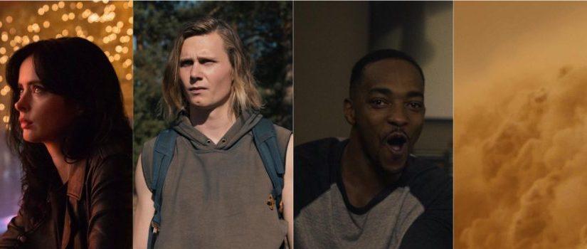 Netflix | confira novidades que chegam emjunho