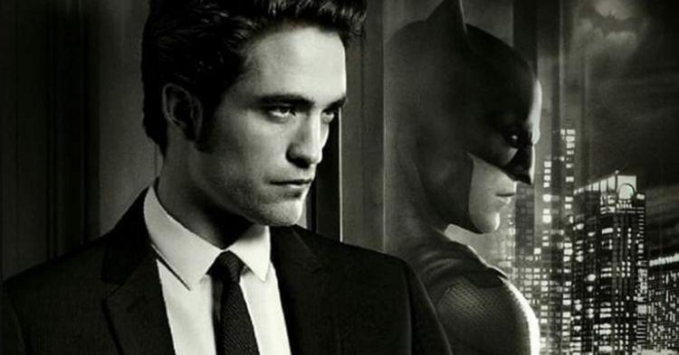 The Batman | Robert Pattinson estrelará umatrilogia