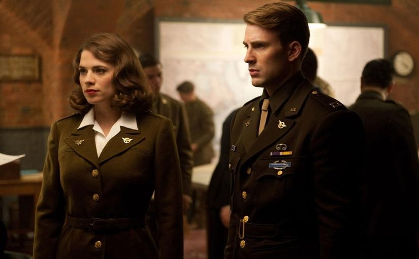 Vingadores | Roteiristas confirmam teoria sobre Capitão América…e PeggyCarter