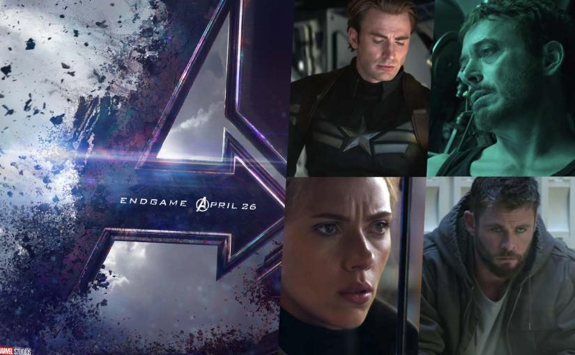 Vingadores: Ultimato | Diretor tira as principais dúvidas dofilme