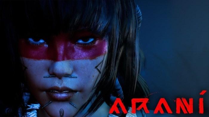 Araní | game brasileiro traz a cultura indígena para osvideogames