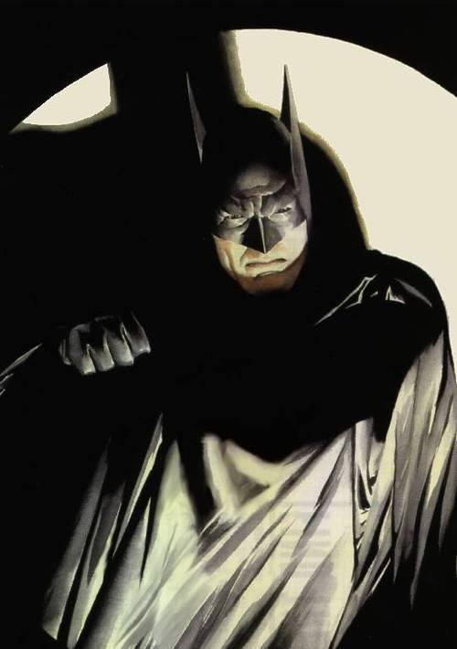 Batman: Guerra ao Crime