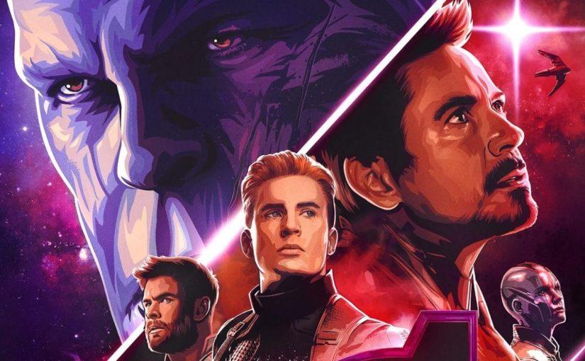 Vingadores: Ultimato | Filme lança cartada final para passar Avatar e será relançado com CenasInéditas