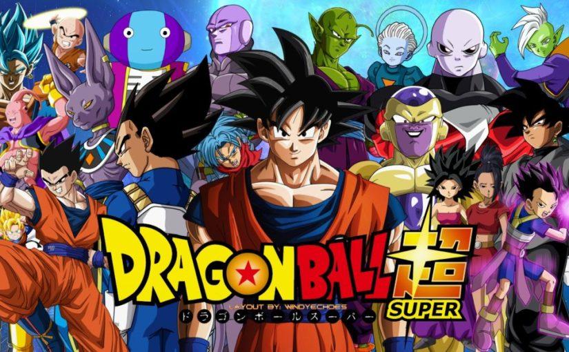 Dragon Ball | novo filme está emprodução