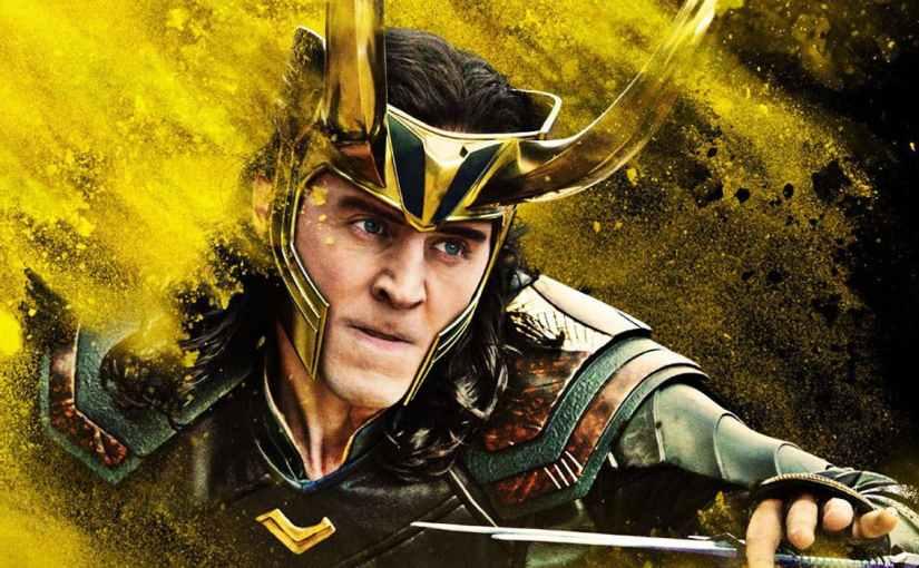 Loki | imagem é divulgada e indica que série será ambientada nopassado