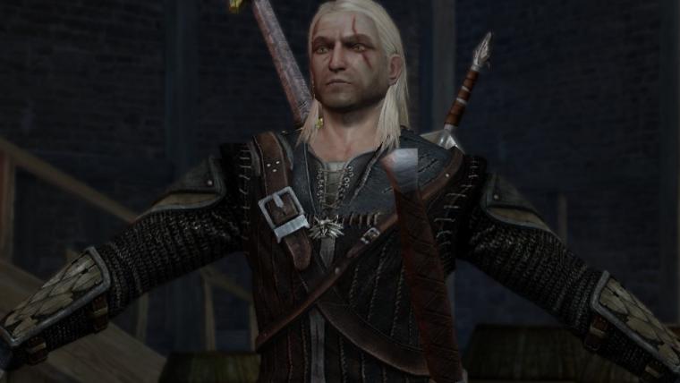 The Witcher   primeiro jogo da franquia está gratuito