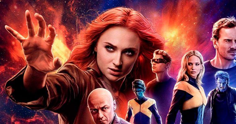 X-men: Fênix Negra   filme já tem reações e críticasdisponíveis