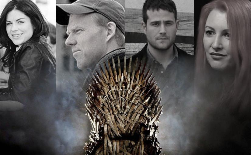 Game of Thrones | episódio piloto de série derivada já foifilmado