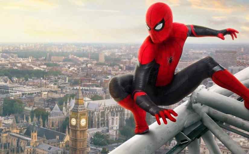 Homem-aranha | parceria entre Marvel studios e Sony pode chegar aofim!