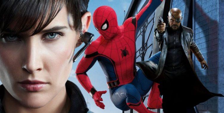 'Homem-Aranha | Roteiristas confirmam que há Skrulls disfarçados noMCU