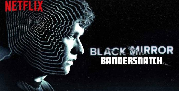 Black Mirror inova com episódio interativo– Bandersnatch