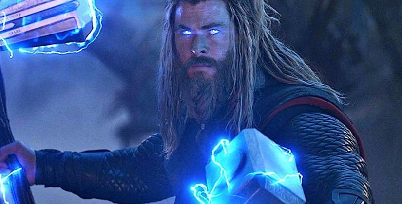 Thor 4 confirmado com Taika Waititi nadireção