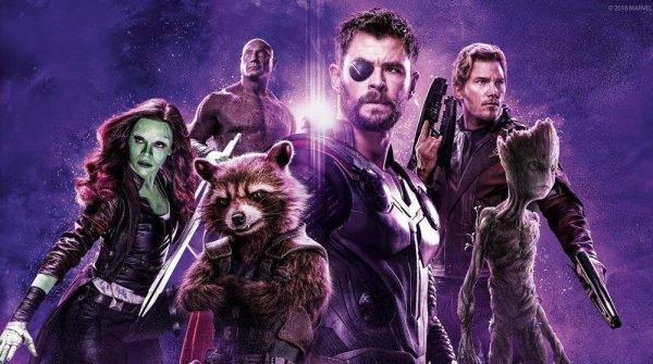 Thor 4 pode apresentar Asgardianos daGaláxia