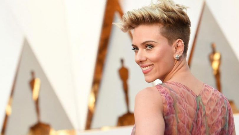 Scarlett Johansson é atriz mais bem paga do mundo