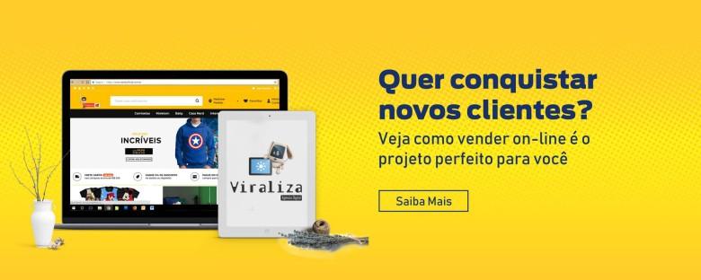 Anúncio Viraliza - Artes Digitais