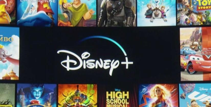 Disney anuncia preço do seu pacote de streaming para concorrer comNetflix