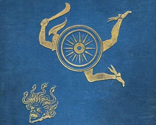 Perseu usou seu escudo e o elmo de Hades