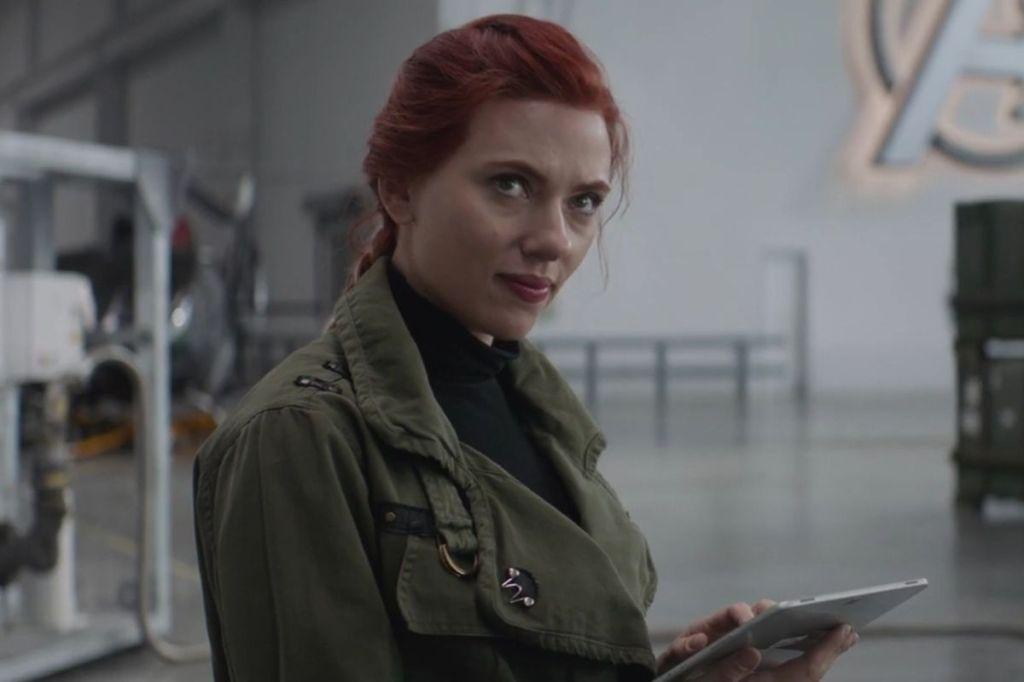 Vingadores: Scarlett Johansson é atriz mais bem paga do mundo