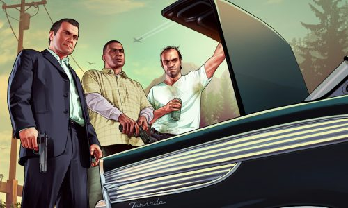 GTA V | Dubladores estarão na Brasil Game Show2019