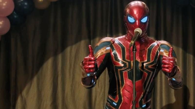 Homem-Aranha de volta ao MCU | Sony e Marvel fazemacordo