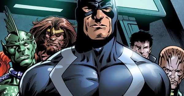 Inumanos | série ganhará reboot na série da Ms Marvel, dizrumor