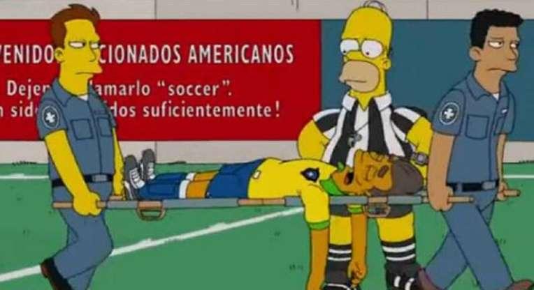 Os Simpsons | 40 vezes que a série previu ofuturo