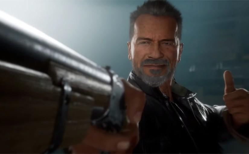 Mortal Kombat 11 | game liberado no final de semana  PS4 e XboxOne