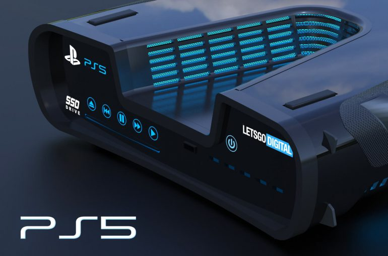 PlayStation 5 | Sony confirma console para o final de2020
