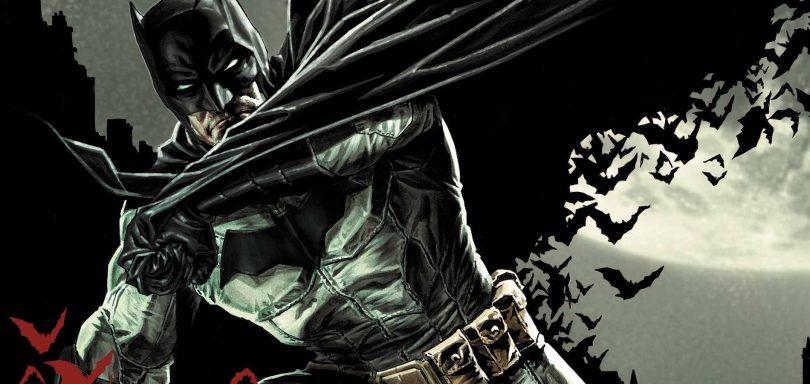 Batman morcego ganha seis novos encadernados em capa dura