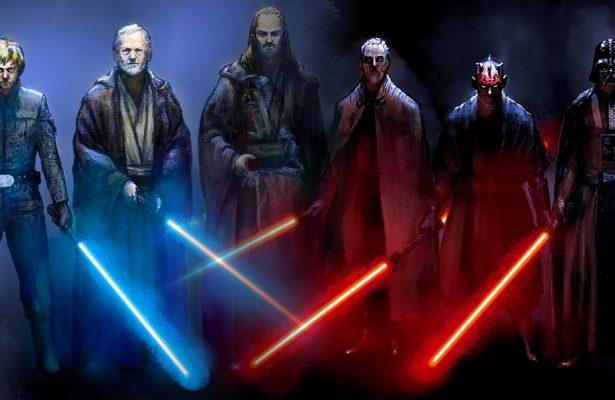 Star Wars | Veja o significado das cores dos sabres de luz