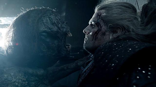 The Witcher | Confira cena tirada dos games prasérie
