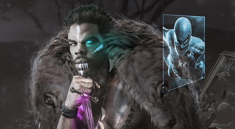 Kraven vem aí | Homem-Aranha será caçado no próximofilme